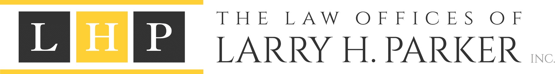 Law Offices of Larry H  Parker - Car Accident Lawyers in