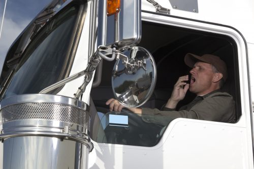A Closer Look at the Top 4 Causes of Truck Accidents in California