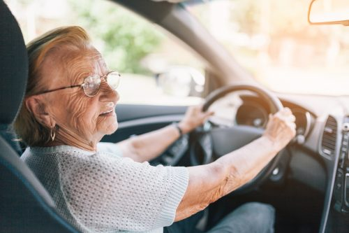 Following These Tips Can Help Keep Senior Drivers Safer on the Roads