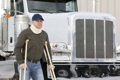 Answers to Three of the Most Commonly Asked Questions About Fresno Trucking Accidents