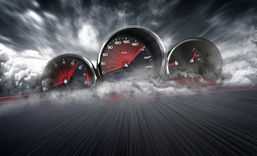 The Seriousness of Speeding: Learn Why Speeding is So Dangerous and Why People Still Do It