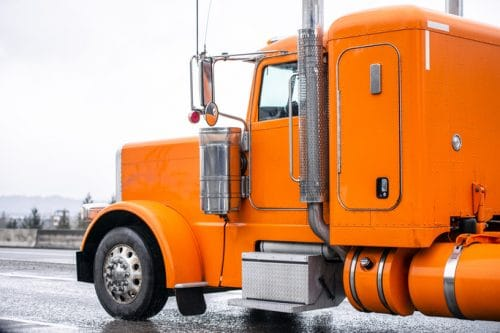 Get the Facts About Big Rig Limitations and How Small Vehicle Drivers Can Prevent Truck Accidents