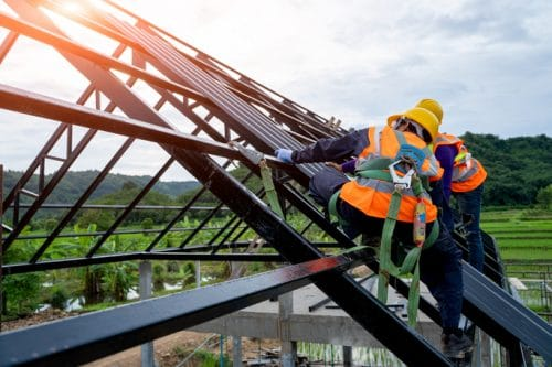 These Three Initiatives Could Greatly Reduce the Number of Construction Related Injuries and Deaths