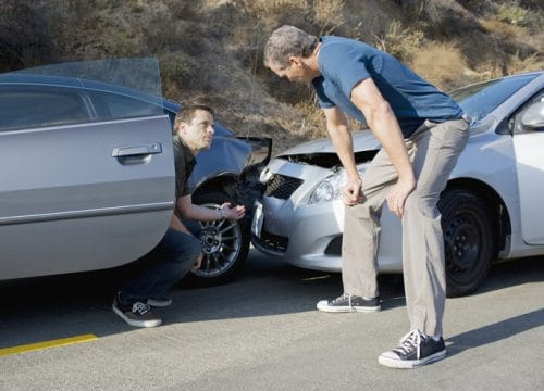 Get the Facts About Liability for Rear-End Accidents in Fresno