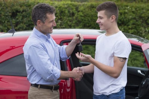 Why is Auto Insurance Coverage So Much More Expensive for New Drivers than for Experienced Drivers?
